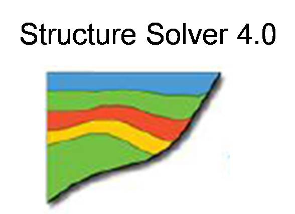 Structure Solver